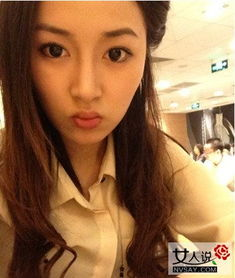 v8秀身魔盒-女主角 TATA门微电影女主角   悦果饮料广告 康庄镇旅游宣...