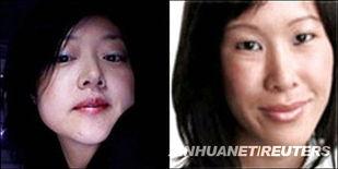 ...名美国女记者以间谍罪被朝鲜拘押.-细数历史上最著名的女间谍