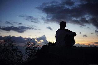 怎么战胜孤独