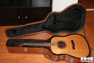 出性价比巨高的美利达A 75D全单吉他