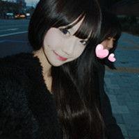 乖巧又性感的经典女生QQ头像 幸福早就将我遗弃