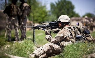 ...一军事基地发生训练事故 22名陆战队士兵受伤