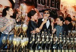 第33届香港电影金像奖颁奖典礼已于2014年4月13日在香港文化中心大...