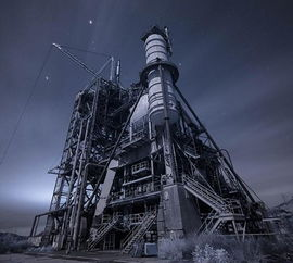 ...A保密等级最高实验室 曾遇美最大核事故