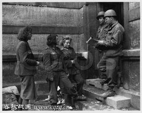 侵略中国的日本女兵 战死后竟然被群众扒衣
