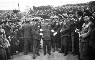 谷寿夫被押赴刑场-4月26日有多重要 70年前南京大屠杀主犯被枪毙 军事
