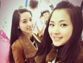 艹爽了-两姐妹在大学期间,不约而同爱上了旅游.姐姐喜欢去国外旅游,能亲...