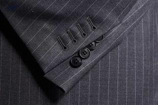 ...去了很多步骤,所以会让你的西服看上去很廉价.-定制西服工艺之百...