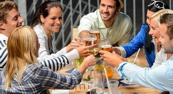 想在国外的酒吧混得开 有些规矩你得懂
