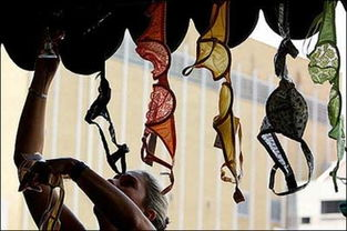 蛇女尿道口吞人本子-南非:内衣展示   南非人则选择将女性内衣当成了主题,他们打算把各...