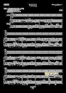牵丝戏,牵丝戏钢琴谱,牵丝戏钢琴谱网,牵丝戏钢琴谱大全,虫虫钢...