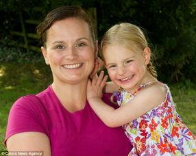 【 】据英国《每日邮报》消息,英国莱斯特郡三岁女孩菲尔兹泰勒因患...
