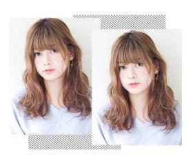 酒吧色色色色色色色www395aaacom-头发颜色由深棕色过渡到金棕色,不仅能提亮肤色还能彰显妹子的个性...