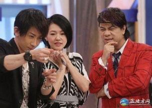 恋老同志视频做爱-...揭蔡康永14年同性恋情始末