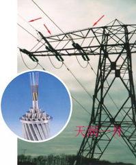...京电力地线复合光缆OPGW厂家报价价格及规格型号