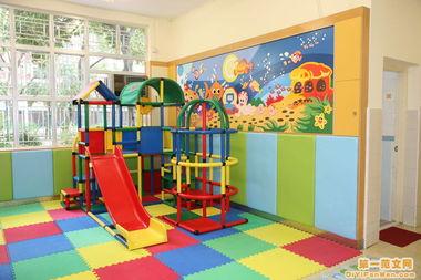 如何布置与创设幼儿园室内环境