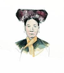 43年)完成的回忆录手稿《太后与我》中文版正式出版,内容更是令人...