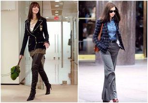 空姐高跟鞋站立后入式-有一种最不可取的方式,对于时装编辑来说,如果你借了品牌的衣服要...