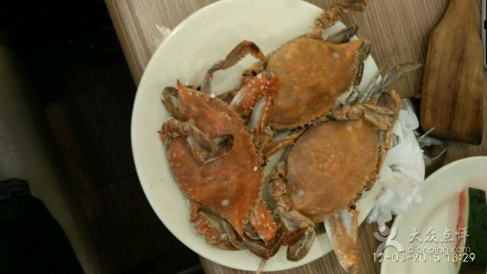 烈旭清河肉部分-自助烤肉 福成 螃蟹图片