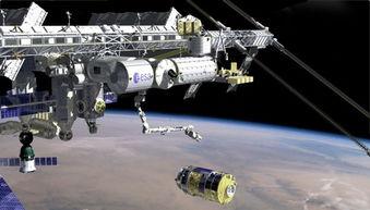 中国正在研制太空货运飞船 将可匹敌日本HTV飞船