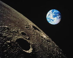 一位宇航员神采飞扬地说,l我在宇宙飞船上,从天外观察我们的星球,...