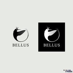 服装品牌标志设计