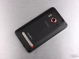 在拍照上,HTC EVO 4G还内置了800万像素的摄像头和双LED闪光...