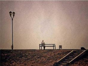 孤独寂寞说说