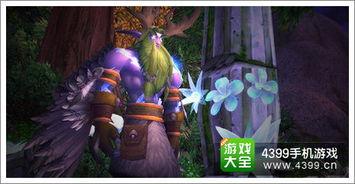高学历法神-【故事】   一万多年前,玛法里奥.怒风是艾泽拉斯丛林守护者--半神塞...