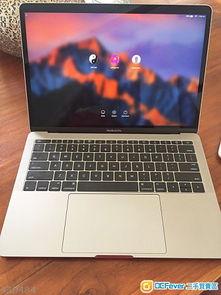 出售 Macbook Pro 2017 13寸 256GB 超长保