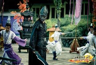 古剑奇谭攻略 古剑奇谭视频攻略 古剑奇谭图文攻略
