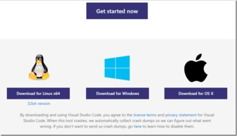 在Visual Studio Code中配置GO开发环境
