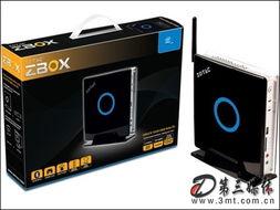 内部散热均使用智能风扇(SmartFan),ZBOX ID81配置32nm Sandy ...