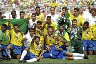 看了这么多年世界杯,为什么我却最怀念94年的那场