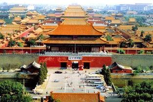 老人游故宫迷路6天5夜走到天津 揭秘故宫 灵异事件