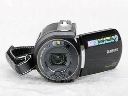 ...闪存高清 三星HMX10C摄像机评测
