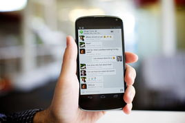 ut聊-网易   科技讯 5月16日消息,据国外媒体报道,   谷歌   的新群聊软件...