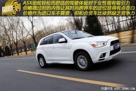 作为一款打破现有传统SUV设计理念的全新时尚型SUV,