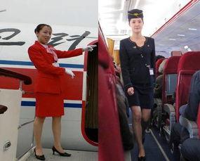 朝鲜空姐登上封面 看看和以前的做个对比 组图