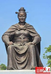 公元589年隋高祖文皇帝杨坚开皇九年 陈后主长城公陈叔宝祯明三年
