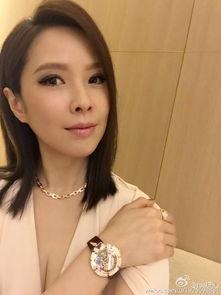...称 台湾第一爱美神 ,如今41岁仍未婚