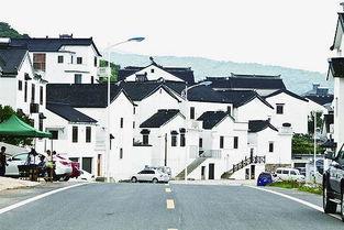 ...0年过去了,因费孝通而闻名的 江村 之变与不变