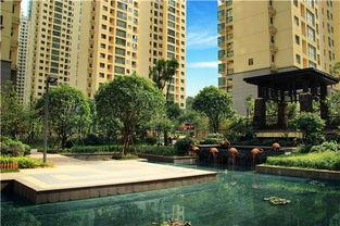 ...牌 国际城引领高端住宅市场