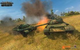 坦克世界重回红色年代 C系设计手稿曝光