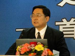 清华大学法学院许章润教授讲演