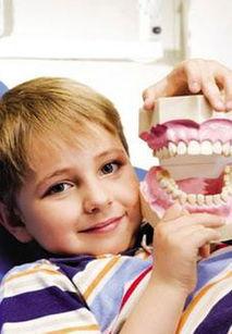 掉了,新长出的牙齿患龋齿的可能性也很大.而且孩子的乳牙过早脱落...