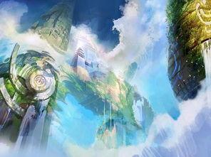 ...景 神鬼幻想 异世界的英雄之歌 -用双手打造开挂的人生 神鬼幻想竞技...