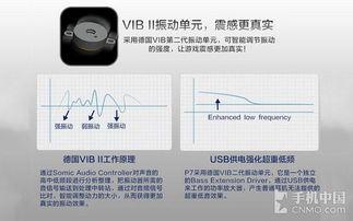 网易Jb2-震动原理   硕美科P7耳机的左右两侧各搭载一个德国VIB2震动单元,...