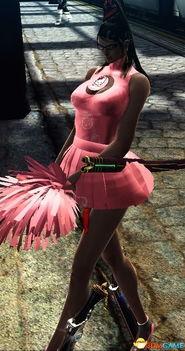 ...oKitty服MOD 猎天使魔女贝姐服装MOD合集 贝姐服装MOD整合推荐 ...
