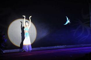 如何跳傣族舞